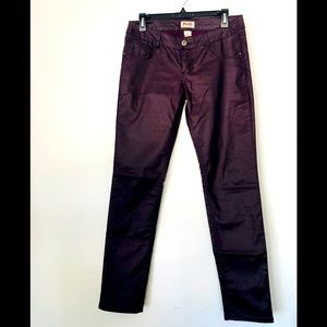 NEW WITHOUT TAGS Mudd pants